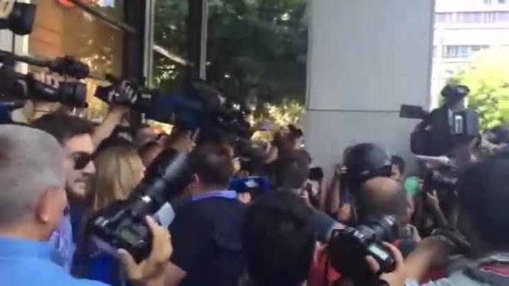 Um dia após consulta popular, ministro das Finanças grego deixa o cargo