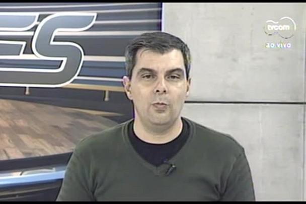 TVCOM Esportes - 3ºBloco - 09.07.15