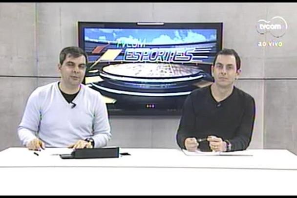 TVCOM Esportes - 4ºBloco - 10.07.15