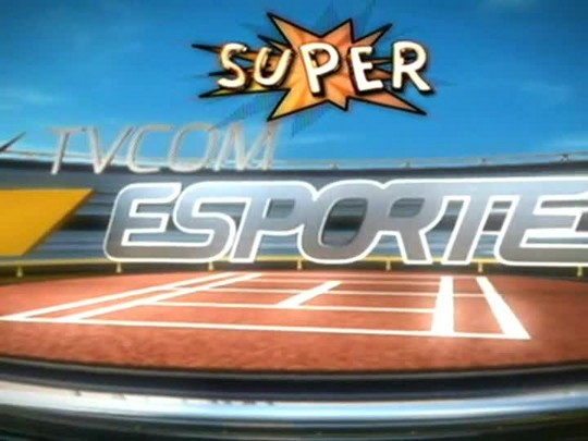 Super TVCOM Esportes - Pragramação cultural com Roger Lerina