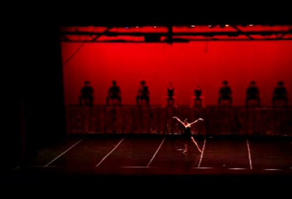 Kiev Ballet se apresenta em Porto Alegre nesta quinta 03 08
