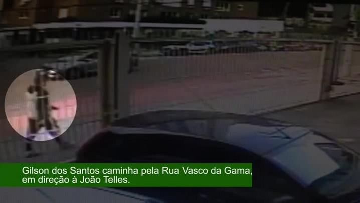 Polícia tenta identificar suspeitos de homicídio no Bairro Bom Fim, em Porto Alegre
