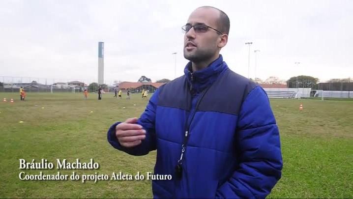 Projetos Atleta do Futuro e Try Rugby
