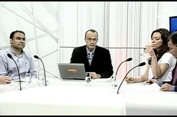 TVCOM Conversas Cruzadas. 3º Bloco. 23.11.15