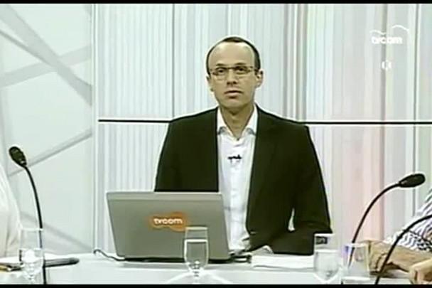 TVCOM Conversas Cruzadas. 4º Bloco. 07.01.16