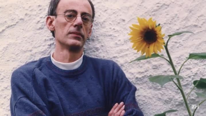 Luciano Alabarse conta histórias do amigo Caio Fernando Abreu