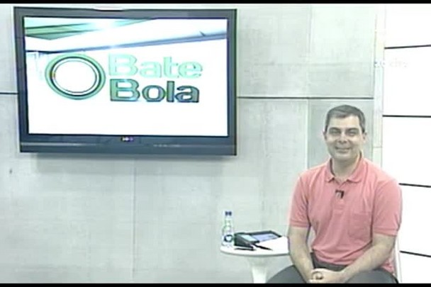 TVCOM Bate Bola. 4º Bloco. 07.03.16