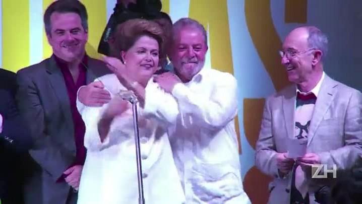 Fim do prazo para defesa de Dilma
