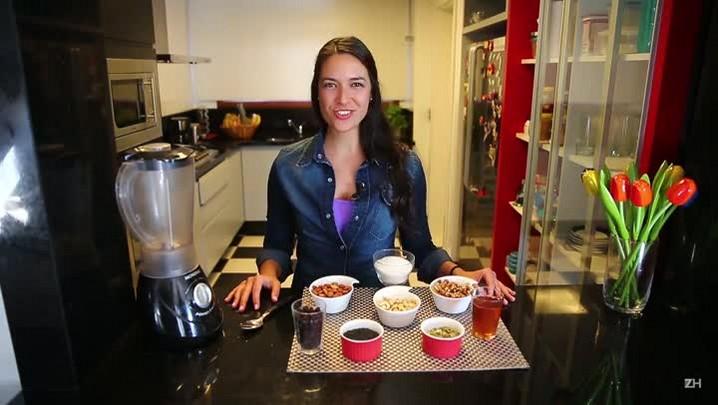 Barra de cereal: veja como preparar em casa o seu lanche