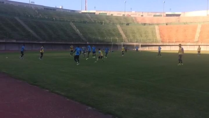 Renato confirma time que enfrentará o Vitória