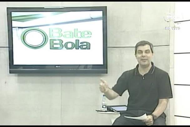 TVCOM Bate Bola. 2º Bloco. 10.10.16