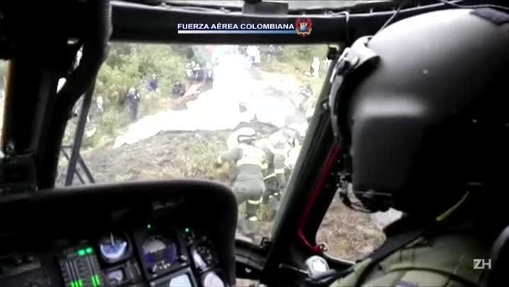 Ministério da Defesa prepara traslado dos corpos ao Brasil