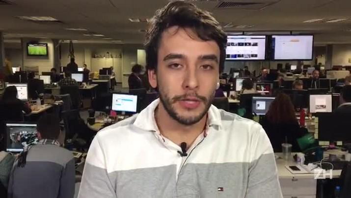 Marcos Bertoncello comenta o histórico de Inter x Náutico