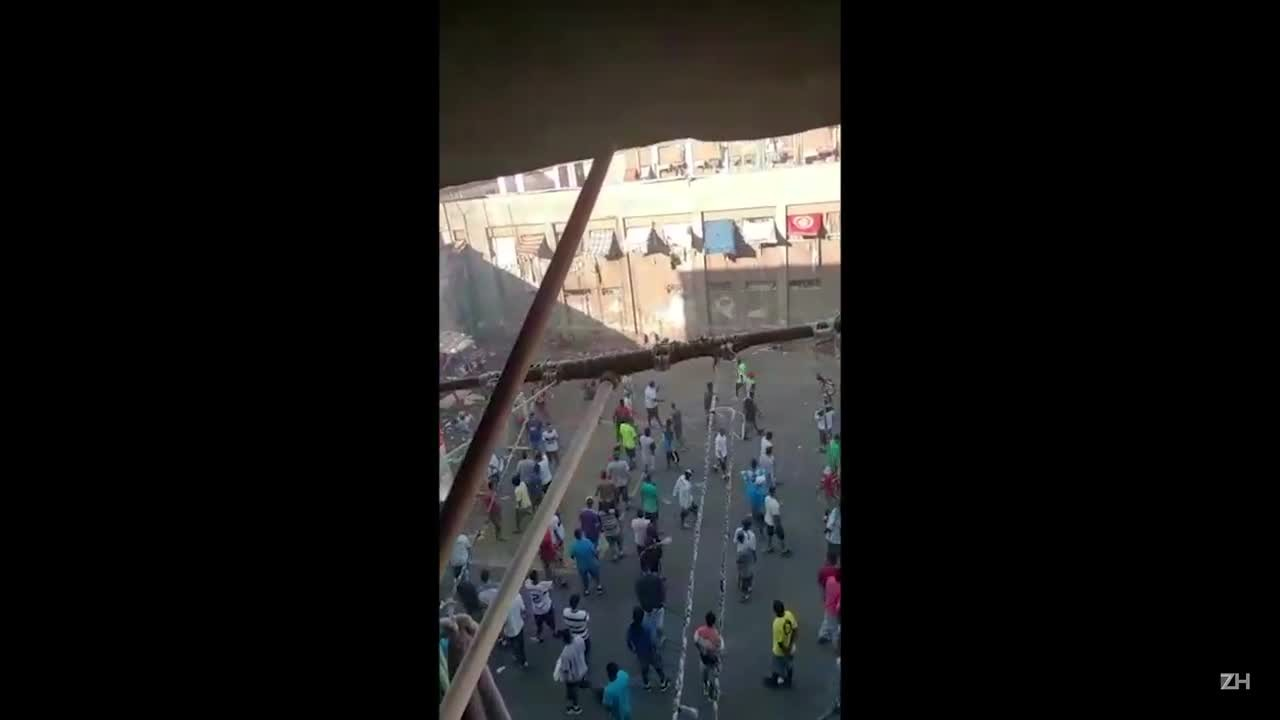 Presos registram confusão no Presídio Central, em Porto Alegre