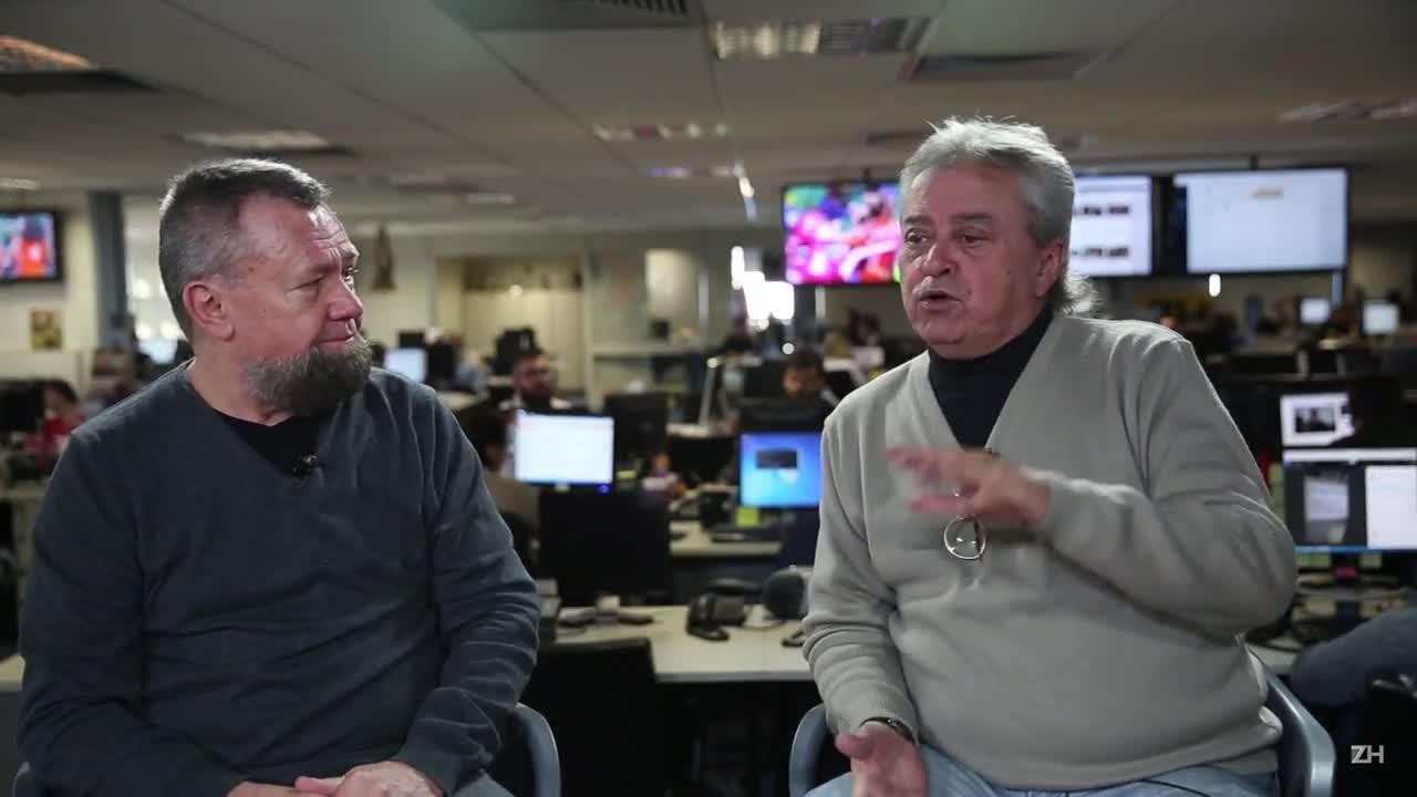 #CentraldoTorcedor: Luiz Zini Pires e Guerrinha projetam os duelos da Dupla