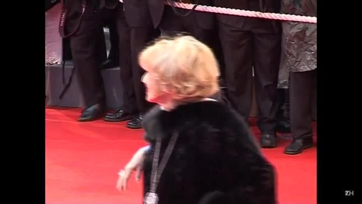 Morre Jeanne Moreau, símbolo do cinema francês
