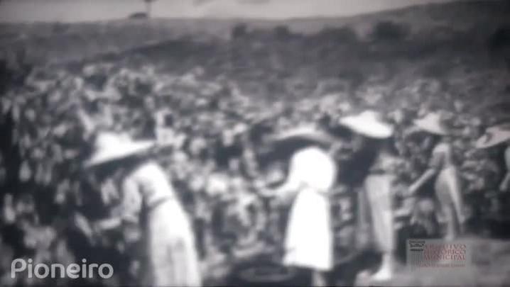 Rainha da Festa da Uva: tradição e memória
