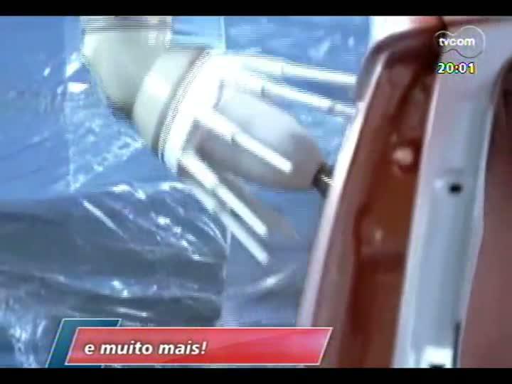 Carros e Motos - 23/09/2012