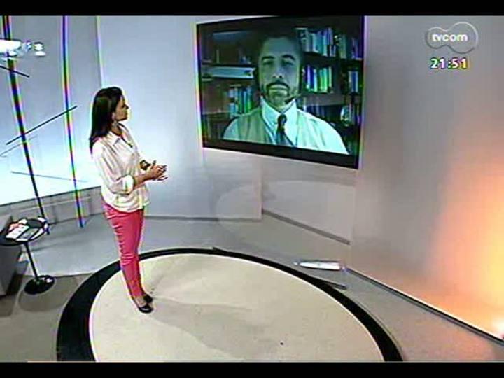 TVCOM Tudo Mais - Incêndio em Buenos Aires, em 2004