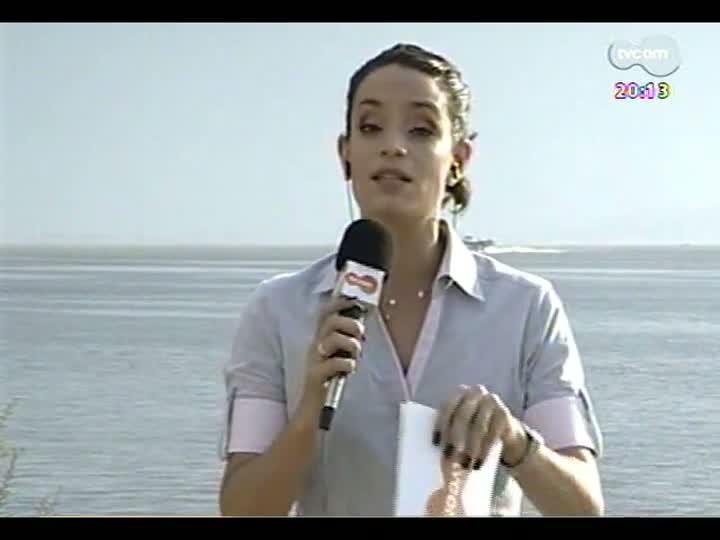 TVCOM 20 Horas – Posse do comandante Fábio Duarte Fernandes – Bloco 2 – 01/02/2013