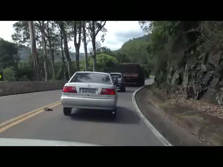 Viagem da Rádio Gaúcha percorre os 1800 quilômetros de estradas pedagiadas para um raio-x das concessões. 04/03/2013