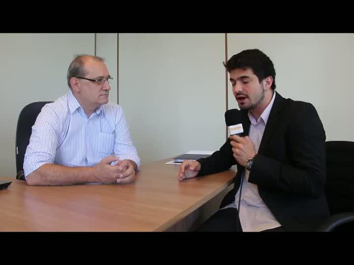 Entrevista com Luiz Carlos Bertotto. 06/03/2013