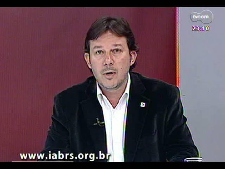 Conversas Cruzadas - Aniversário de Porto Alegre: problemas e soluções para a cidade - Bloco 4 - 26/03/2013