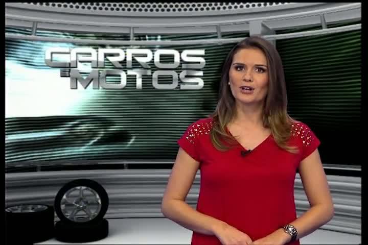 Carros e Motos - Quinze anos do Audi TT - Bloco 2 - 07/04/2013