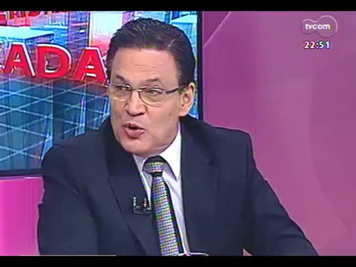 Conversas Cruzadas - Para onde está indo a economia brasileira? - Bloco 3 - 14/06/2013
