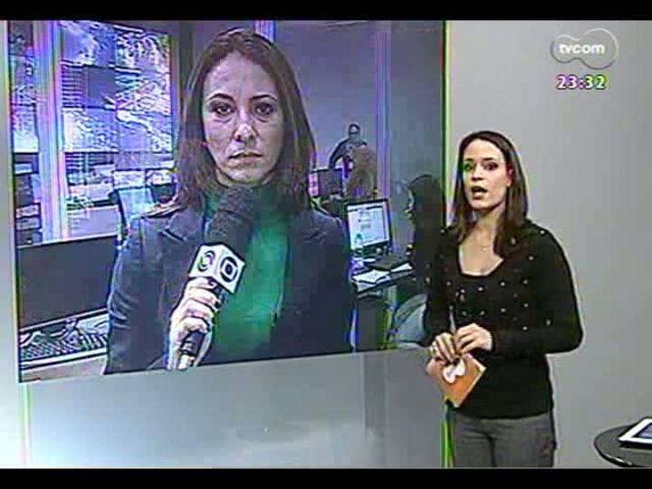 Jornal TVCOM faz balanço das manifestações em Porto Alegre e cidades no interior do Estado - bloco 1 - 24/06/2013