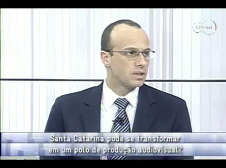 Conversas Cruzadas - Projeto Catarina Criativa - 3º Bloco – 26-08-2013Projeto Catarina Criativa