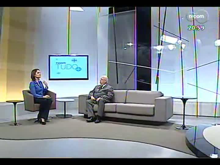 TVCOM Tudo Mais - Entenda o comportamento do mercado imobiliário de Porto Alegre