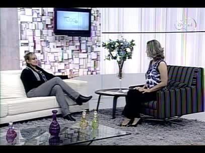 TVCOM Tudo Mais - CDL Oferece Aulas Gratuitas de Inglês e Espanhol - 4º bloco - 25/09/2013