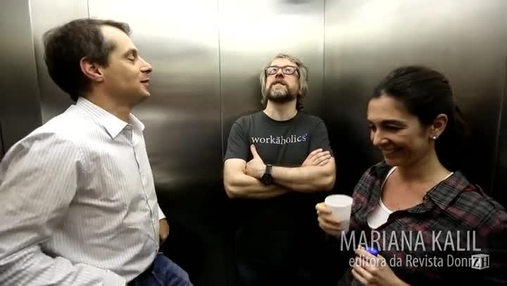 "Conversa de Elevador: será que Thedy Corrêa já cansou de cantar o hit \""Camila Camila\""?"