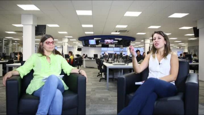 A nossa colunista, professora Cyntia Silva destaca os principais pontos para se dar bem na redação