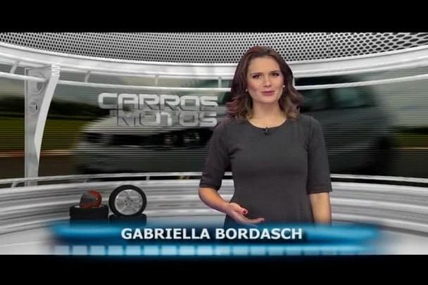 Carros e Motos - Confira os detalhes do novo Honda Fit e do Geely EC7 - Bloco 2 - 08/05/2014