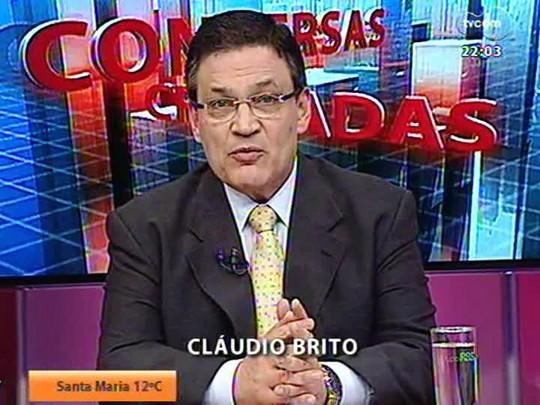 Conversas Cruzadas - Como fica o futuro da licitação para transporte público em Porto Alegre? - Bloco 1 - 03/06/2014