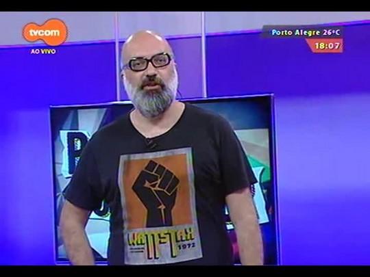 """Programa do Roger - Trailer \""""Na Quebrada\"""" + cantor Fabão - Bloco 3 - 08/09/2014"""