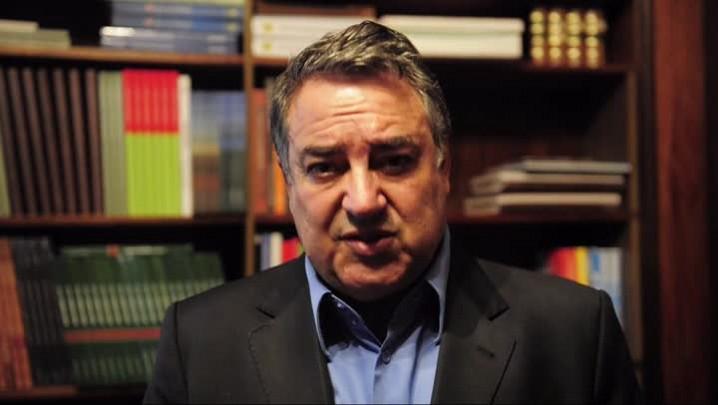 Eleições 2014 Raimundo Colombo Candidato a Governador