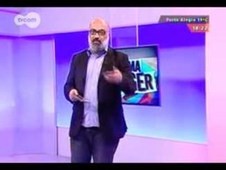 Programa do Roger - Mustache e Os Apaches - Bloco 4 - 24/09/2014