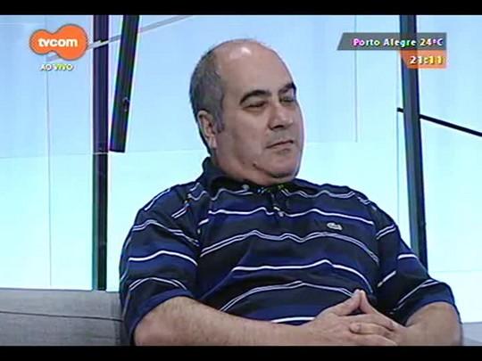 TVCOM Tudo Mais - Acessibilidade em espaços culturais de Porto Alegre - Parte 2