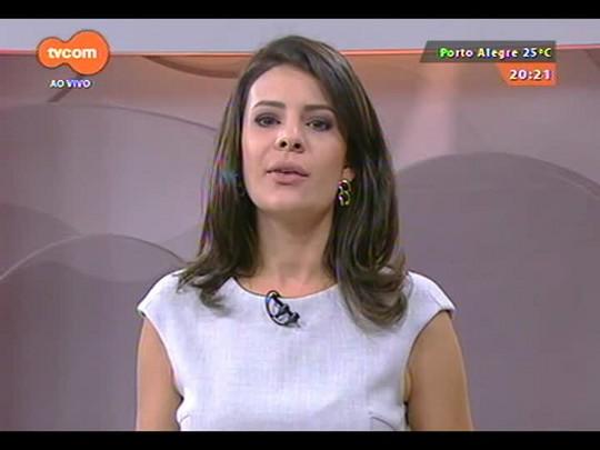 TVCOM 20 Horas - Quatro pessoas foram presas por suspeita de envolvimento na última fraude do leite - 11/12/2014