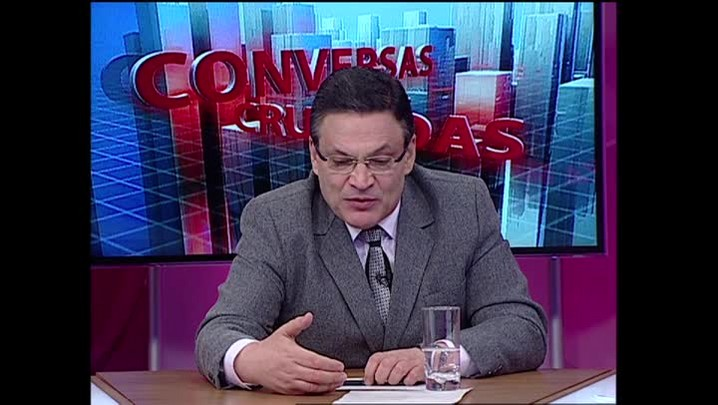 Conversas Cruzadas - Os trabalhos temporários na temporada de final de ano - Bloco 3 - 12/12/2014