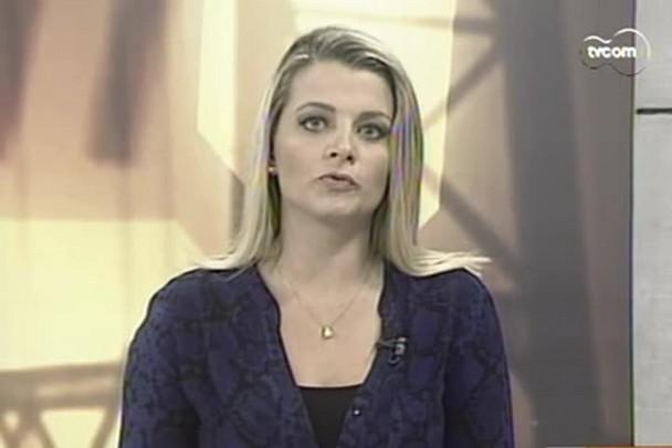 TVCOM 20h - Esquema de adulteração causa impacto negativo no setor leiteiro - 18.12.14
