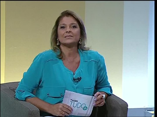 TVCOM Tudo Mais - Violência contra a mulher: o que as crianças pensam?
