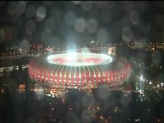 TVCOM 20 Horas - Chuva causa transtornos na capital - 04/05/15