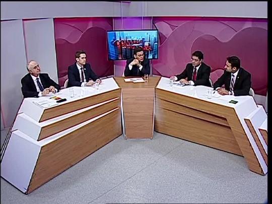 Conversas Cruzadas - Debate sobre direitos do consumidor - Bloco 3 - 13/03/15