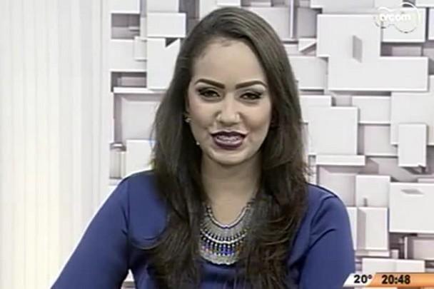 TVCOM Tudo+ - Roupa para trabalhar: acerte no look corporativo : quadro donna - 23.04.15