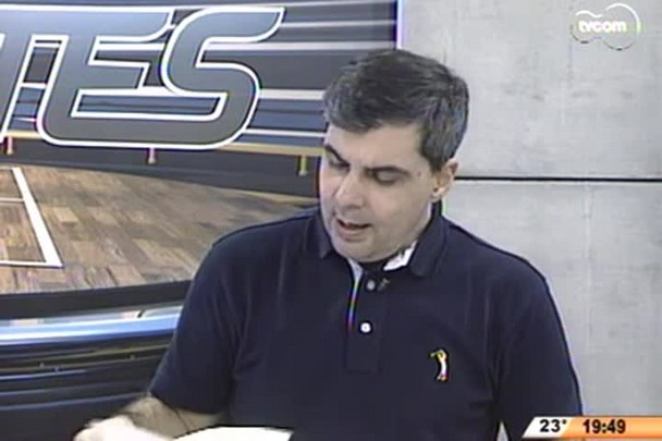TVCOM Esportes - 4ºBloco - 08.06.15