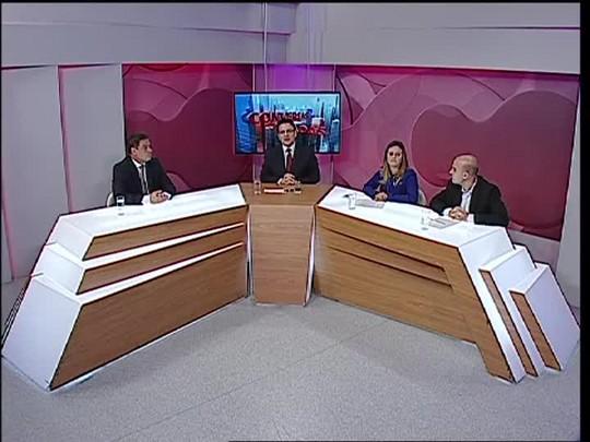 Conversas Cruzadas - Especial Marcello Dorneles - Bloco 2 - 11/06/15